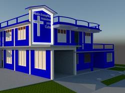 Project: 'Centro Ebenezer'