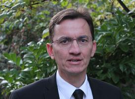 Ds. W.L. van der Staaij