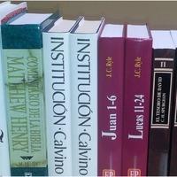 Boekenverspreiding
