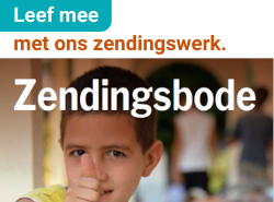 Lees de Zendingsbode.